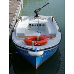 Location de bateau sans permis sur la Charente entre saintes La Rochelle et rochefort