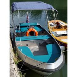 L'Argence bateau électrique - 8 places - Dès 56 €