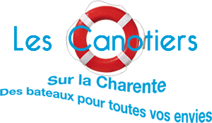 Les Canotiers - Base nautique Charente maritime